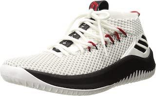 Adidas Men's Dame 4