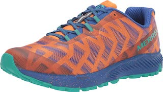 Merrell Agility Synthesis Sneakers