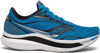 Saucony Men's Endorphin Speed, Running Shoes