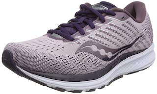 Saucony Women's Ride 13 Trail Running Shoe