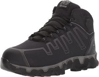 Timberland PRO Men's Powertrain Industrial & Construction Shoe