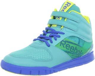 Reebok Women's Dance UR Lead mid shoe